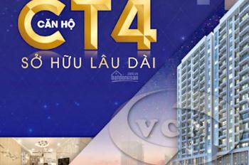 Chung cư CT4 Phước Hải sắp bàn giao, giá vẫn tốt