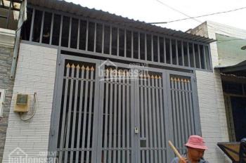 Bán nhà cấp 4, đường 16, P. Linh Đông, Thủ Đức LH: 0763334545 Mr. Phi