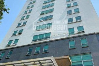 Cho thuê văn phòng tòa nhà HCMCC 381 Đội Cấn, Ba Đình, HN. Giá 220 nghìn/m2/tháng