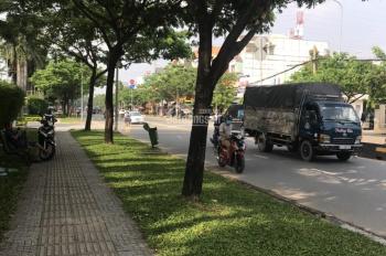 Bán nhà Đường Lê Thị Riêng, P. Thới An, DT: 6x25m, nở hậu 15m, 3 lầu 360m2 sàn, giá 9.9 tỷ TL