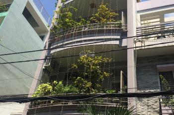 Bán nhà hẻm 78 Ba Vân, DT 4x14m, 4 tầng, giá 8 tỷ 6