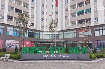 Độc quyền 2 tòa còn lại M7 và M4 siêu hot dự án Mipec Kiến Hưng, Hà Đông
