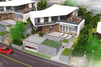 Bán biệt thự nghỉ dưỡng ven đô Hà Nội - Đơn vị vận hành quốc tế - Giá 5 tỷ - 500m2