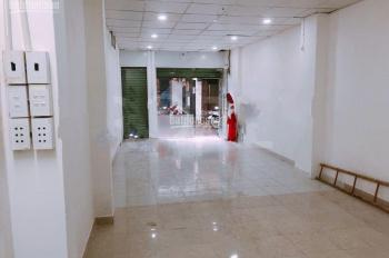 Nhà nguyên căn cho thuê hẻm xe hơi Lê Hồng Phong Q. 10 - ngay phố ăn uống Hồ Thị Kỷ, DT 4x12m
