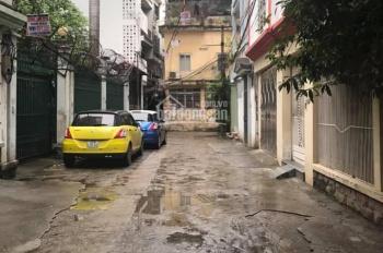 Bán nhà phố Giang Văn Minh, vị trí đẹp, nhà thoáng nhiều ánh sáng, dân trí cao 35m2, ở luôn, 3,5 tỷ