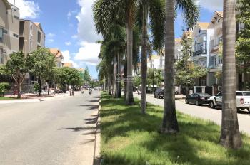 Bán nhà phố mặt tiền Nguyễn Thị Thập, KDC Him Lam, Kênh Tẻ, Quận 7, LH: 0988136639 Ms Thảo