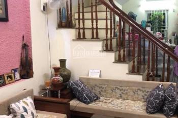 Nhà 4 tầng + tum trong ngõ 191 Minh Khai, HBT, giá 3.6 tỷ. (Hình ảnh nhà)