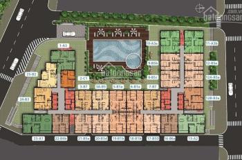 Tôi chính chủ muốn bán căn 3PN 105m2, 1 tháng thanh toán 2% dự án Carillon 7, 33 Lương Minh Nguyệt