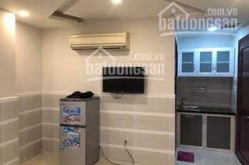 Cho thuê căn 2PN chung cư 1050 Chu Văn An, DT: 62m2 giá: 8 triệu/tháng, LH 0862687838