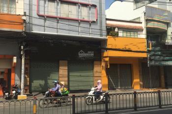 Nhanh tay mặt bằng nguyên căn 8x19m, mặt tiền đường Hòa Bình gần chợ và siêu thị