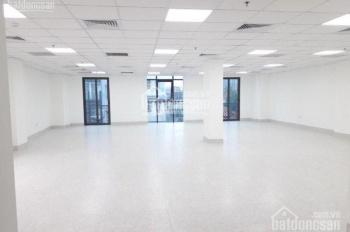 Cho thuê tòa nhà văn phòng mới xây MT Bạch Đằng Tân Bình khu sân bay 6mx24m H7L giá 99 triệu TL