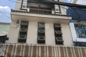Bán nhà góc 2 mặt tiền Trần Khắc Chân, Tân Định, Q1 (4.2x10m) trệt 3 lầu bán 12.6 tỷ TL 0961677678