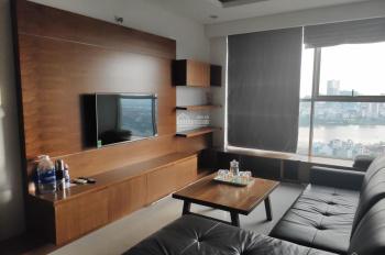 Cho thuê căn hộ Thảo điền Pearl 2PN đầy đủ nội thất, diện tích lớn, lầu cao, thông thoáng, DT 95m2