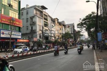 Bán nhà mặt phố Lạc Long Quân diện tích 150m2, MT 12m, giá 35 tỷ, kinh doanh gần Hồ Tây: 0966689338