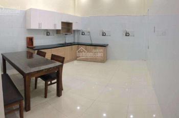 Cho thuê nhà hẻm 1027 Huỳnh Tấn Phát, P. Phú Thuận. Quan 7