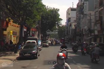 Cho thuê nhà phố mặt tiền Nguyễn Thiện Thuật, Q3, 39.6 m2 (3.3m x 12m), 1T, 2L, LH: 0906856394
