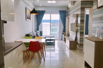 Cho thuê CH B1 Trường Sa: 64m2, 2 phòng ngủ, 2WC giá: 9tr/tháng LH: 0906642329 Mỹ