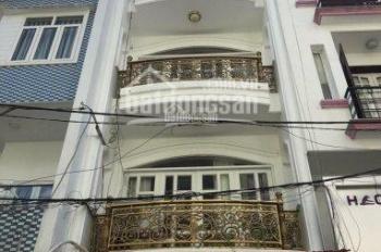 Cho thuê nhà nguyên căn khu phố nhật 15b Lê Thánh Tôn, Bến Nghé, Quận 1 nhà đẹp giá 30tr/th TL