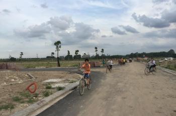 Bán đất phân lô dự án Yên Phụ Newlife - Bắc Ninh giá chỉ 1,1 tỷ/lô. LH 0976825990