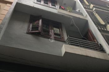 Bán nhà khu chia lô Phan Văn Trường, Trần Quốc Hoàn, Cầu Giấy. Giá 7,6 tỷ