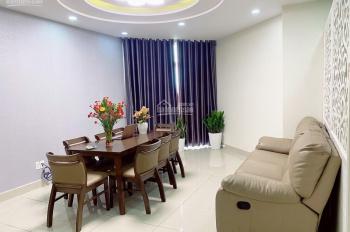 Cho thuê CC Phúc Thịnh, 341 Cao Đạt, Quận 5, 2PN, NT full, nhà mới, giá 10tr/th, LH: 0906735933