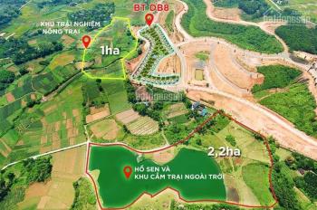 Bán lô biệt thự đẹp nhất và giá ưu đãi nhất Legacy Hill Hòa Bình chỉ từ 5.86tỷ, LH 0962.613.660