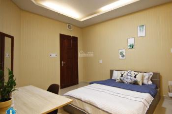 Studio Luxury nằm MT Dương Bá Trạc, an ninh, view cực tuyệt