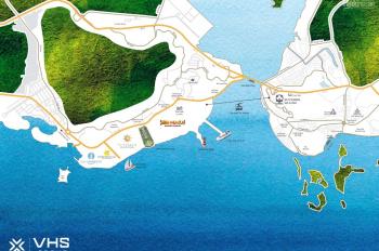 Sở hữu ngay biệt thự mặt biển Sun Feria có đường bờ biển dài và đẹp nhất miền Bắc. L/H: 0989915995