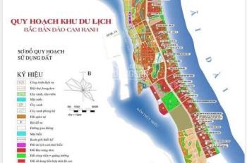 Bán đất làm dự án du lịch Bãi Dài Cam Lâm, Cam Ranh DT 5000 - 8000 - 10.000 - 300.000m2