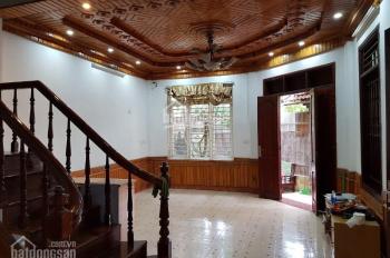 Chính chủ cho thuê nhà liền kề lô góc 2 mặt tiền, 110m2, khu ĐTM Định Công