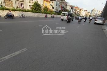 Bán gấp nhà mặt phố Nghi Tàm, DT 175m2, MT 5m, giá 21.5 tỷ đầu tư xây khách sạn, căn hộ apartment