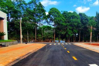 Chính chủ bán đất 989m2 đất view hồ Suối Giai sổ hồng riêng, đường 13m