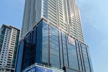 Chính chủ bán văn phòng Gold Tower 275 Nguyễn Trãi DT 55m2 - 145.1m2, LH 0973257899