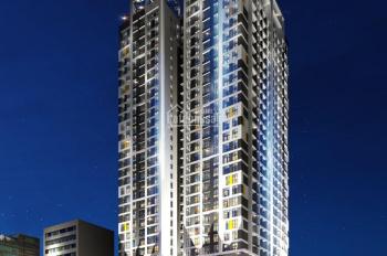 Bán căn hộ 2PN 2WC diện tích 72,6m2 nhà mới nhận chưa vào ở, nội thất CĐT giá 2 tỷ 65 ngay cầu giấy