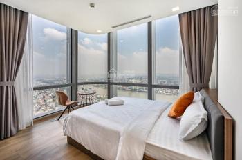 Penthouse tầng 21, DT 248,8m2, view sông rộng trên 200 độ, viên ngọc đẳng cấp của gia chủ