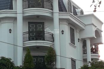 Cho thuê nhà góc MT 151 Hoa Phượng, Phường 2, Quận Phú Nhuận