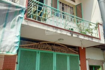 Bán gấp nhà 1 trệt 1 lầu đường Xô Viết Nghệ Tĩnh, Bình Thạnh, 70m2, giá 6,5 tỷ
