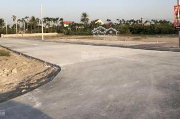 Bán đất khu dân cư: Thôn Quan Khê, xã Việt Hồng, huyện Thanh Hà, tỉnh Hải Dương