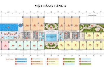 6 suất ngoại giao-kiot-tầng 1,2,3 chung cư Phương Đông Green Park, số 1 Trần Thủ Độ. LH: 0963805921