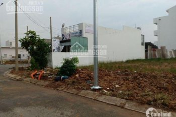 Bán đất ngay MT đường Chu Văn An, An Phú, Thuận An, BD. Sổ hồng riêng.Giá 970tr/80m2.LH 0981666483