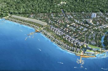 Cơ hội cuối cùng sở hữu đất nền biệt thự ven biển Hà Tiên Venice Villas, LH: 0898.808.221