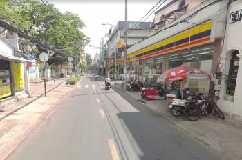 Bán nhà mặt tiền Lương Định Của, P.Bình An, 64m2, siêu vị trí 1T + 3 lầu, giá 13 tỷ