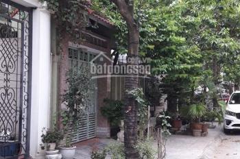 Bán Biệt thự nhà vườn KĐT Việt Hưng 115m2x4 tầng, kinh doanh, văn phòng, 10.3 tỷ, tặng nội thất