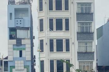 Cho thuê nhà mặt tiền Nguyễn Biểu, 8x14m, 75 triệu/tháng