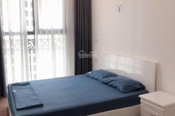 Cho thuê căn hộ tòa A Golden Palace DT 118m2, 3 phòng ngủ full đồ có 14tr/tháng, LH 0845 668 222