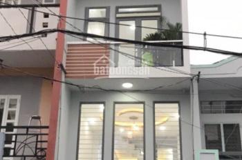 Bán nhà HXH 7m 1/ Chu Thiên, Phường Hiệp Tân, Quận Tân Phú, TPHCM