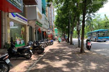 Bán nhà chính chủ mặt phố Hoàng Quốc Việt 56m2, 7tầng, KD, giá 25.5 tỷ, Cầu Giấy