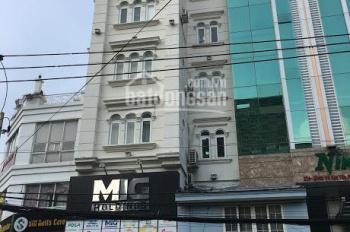 Nhà bán mặt tiền Lê Lai Phường Bến Thành, Quận 1 sát khách sạn Newworld 7 tầng, HĐT: 80tr giá 34 tỷ