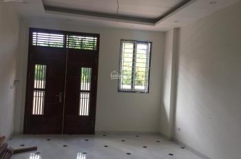 Bán nhà 3 tầng xây mới tại khu độc lập - La Phù, full nội thất cao cấp, tiện nghi LH 0974550338