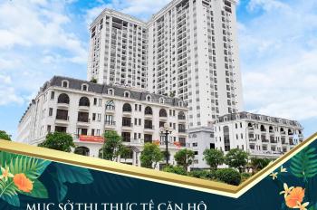 Chung cư TSG Lotus Long Biên chỉ 700tr nhận nhà ở ngay, hỗ trợ vay ls 0% 2 năm chiết khấu 10%